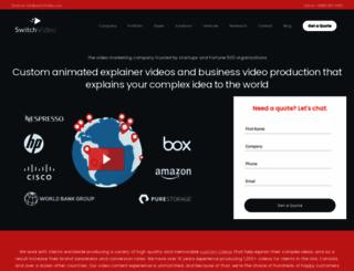 switchvideo.com screenshot