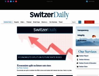 switzer.com.au screenshot