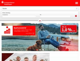 swn-online.de screenshot