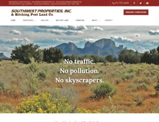swproperties.com screenshot