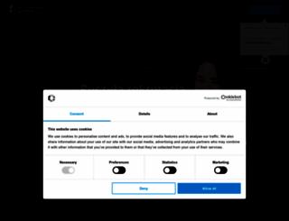 swps.edu.pl screenshot