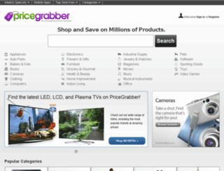 sws.pricegrabber.com screenshot