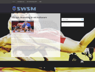 swsm.se screenshot