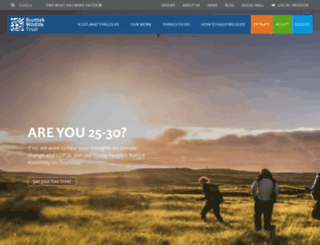 swt.org.uk screenshot