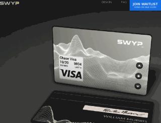 swypcard.com screenshot