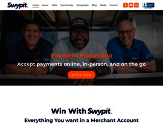 swypit.com screenshot