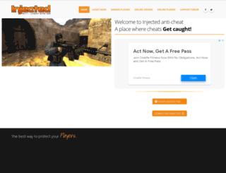 sxe-anticheat.com screenshot