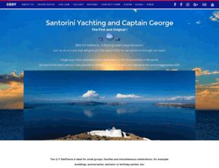 sy-eleftheria.com screenshot
