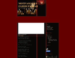 syam-motivas.blogspot.com screenshot