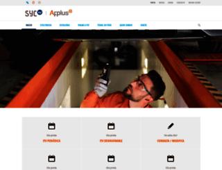 sycitv.com screenshot