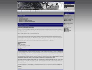sycophanthex.com screenshot