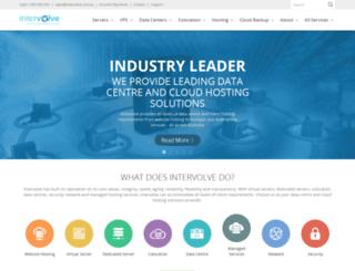 syd.intervolve.com.au screenshot