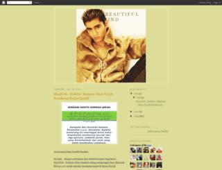 syedsobrie.blogspot.com screenshot