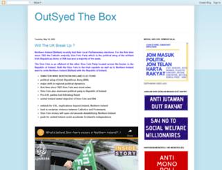 syedsoutsidethebox.blogspot.my screenshot