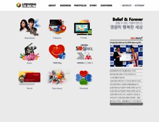 syenc.net screenshot