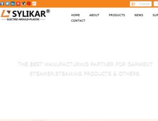 sylikar.com screenshot