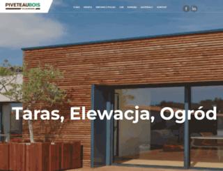 sylvadrewno.com screenshot
