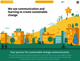 symbal.com screenshot