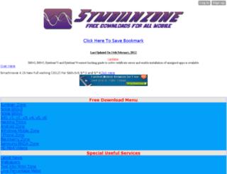symbianzone.co.nr screenshot