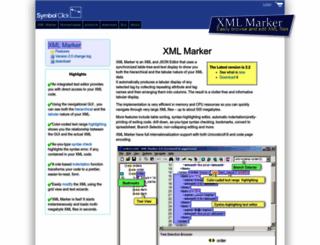 symbolclick.com screenshot