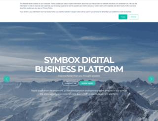 symbox.com screenshot