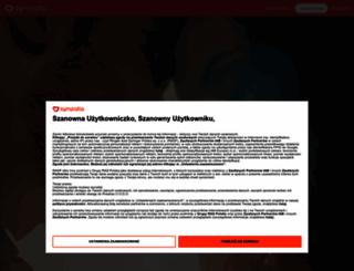 sympatia.onet.pl screenshot