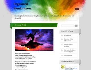 synchedoxymoron.wordpress.com screenshot