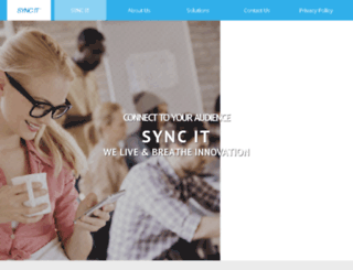 syncitinc.com screenshot