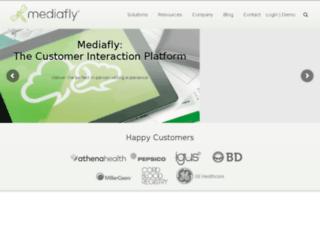 syndication.mediafly.com screenshot