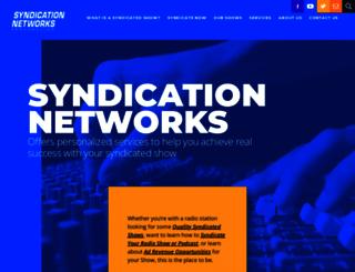 syndication.net screenshot