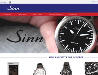 syndize.com screenshot