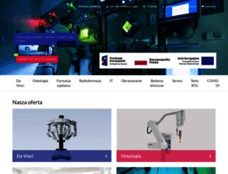 synektik.com.pl screenshot