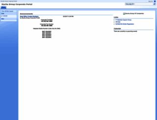 synergy.scinnova.com.ph screenshot