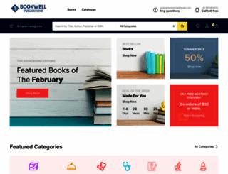 synergybooksindia.com screenshot