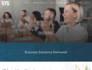 synergytechservices.com screenshot