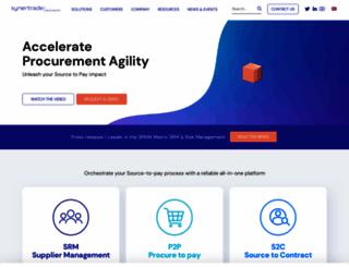 synertrade.com screenshot