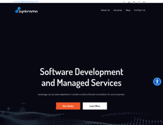 synkrama.com screenshot