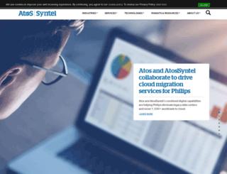 syntelinc.com screenshot