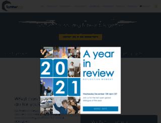 synthetron.com screenshot