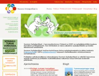 syopapotilaat-fi-bin.directo.fi screenshot
