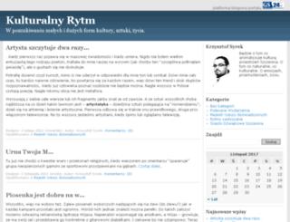 syriusz.redblog.gs24.pl screenshot
