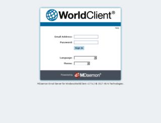 sysfx.com screenshot