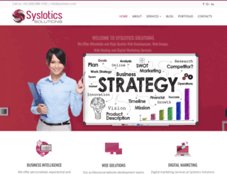 syslotics.com screenshot