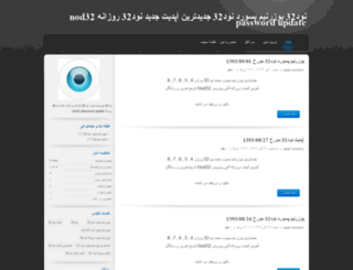 sysrq.blog.ir screenshot