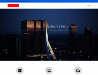systechtelecom.net screenshot