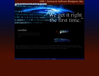 systemandsoftware.com screenshot