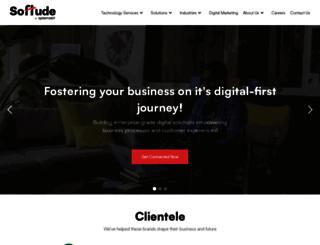 systematixinfotech.com screenshot