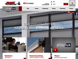 systemplis.pl screenshot