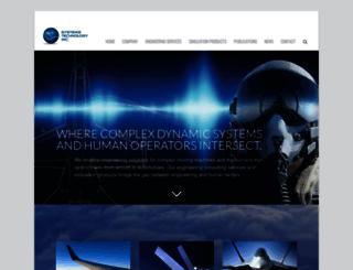 systemstech.com screenshot