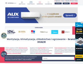 systemyogrzewania.pl screenshot